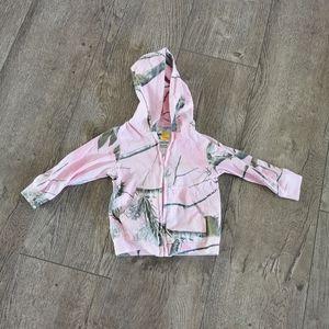 3/$12 Bass pro shops hoodie 6M